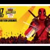 Delhi Comic Con 2017 – Wowheads